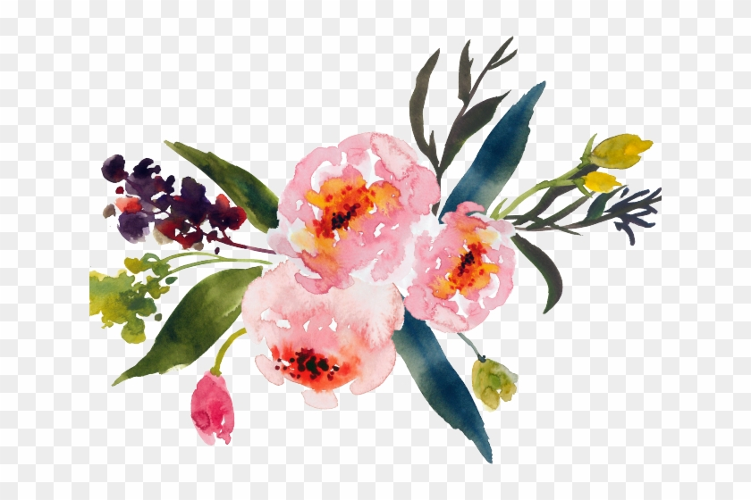 Artistic Clipart Watercolor Paint.