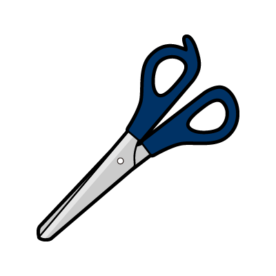 Download Scissors Icon Clip Art PNG.