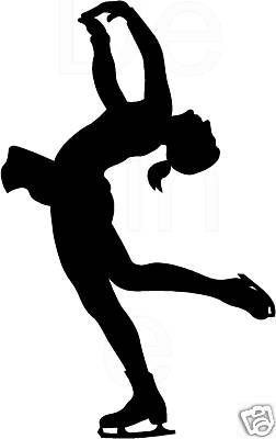 Image result for figure skating graphics.