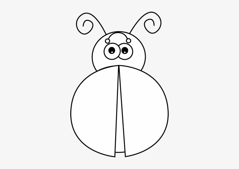 Black And White Stock Without Spots Clip Art.
