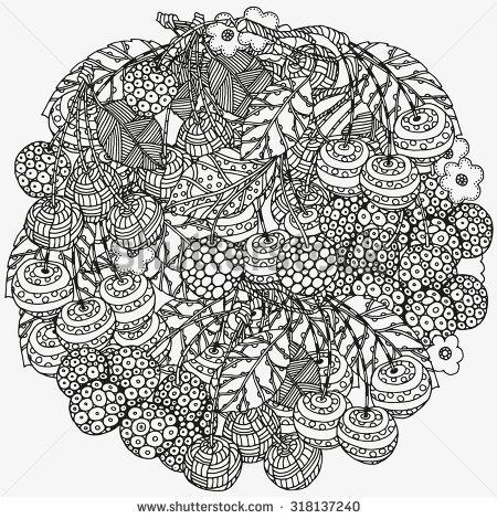 Artistic Floral Stock Vectors & Vector Clip Art.