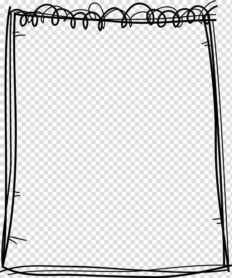 Frames Doodle Teacher , drawn transparent background PNG.