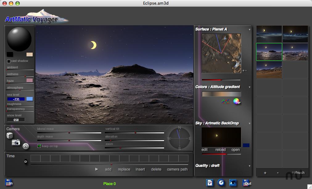 ArtMatic Voyager for Mac : MacUpdate.