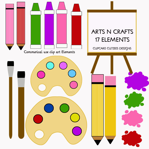 Free Craft Cliparts, Download Free Clip Art, Free Clip Art on.