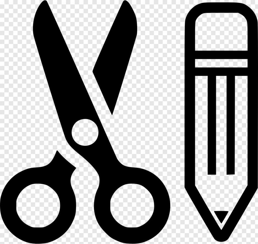 Scissor Clip Art.