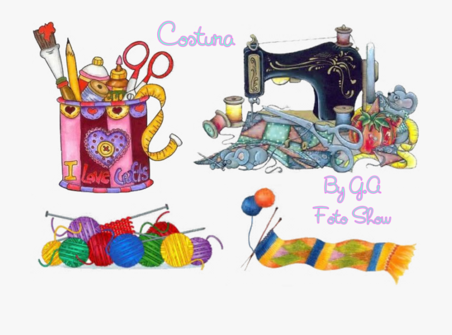 Download Crafts Clipart Craft Sewing Clip Art Sewing.
