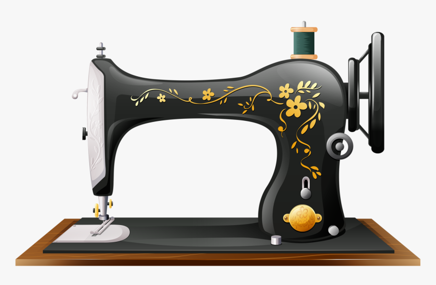Vintage Sewing Machines, Paper Crafts, Arts And Crafts.