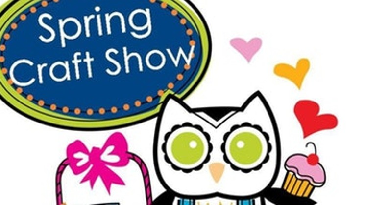 Craft Show Clipart.