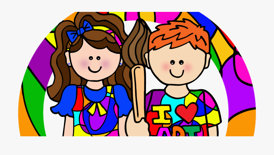 Arts And Crafts Clip Art Designs, Cliparts & Cartoons.