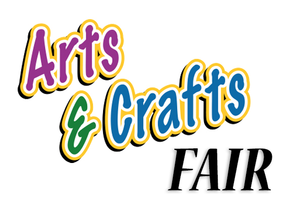 Arts And Crafts Fair Clipart.