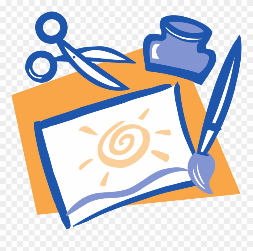 Craft Clip Art Free Clipart Images.