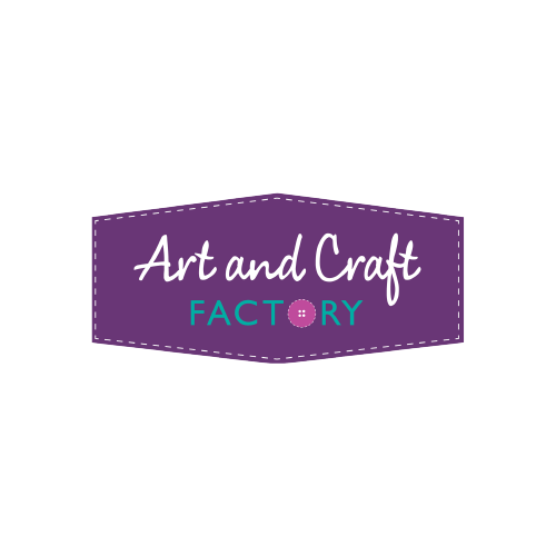 Winning Arts And Crafts Brand Logo.