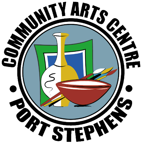 Port Stephens Community Arts Centre.