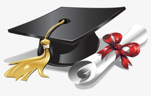 Free Scholarship Clip Art with No Background.