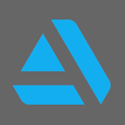 Artstation logo png 2 » PNG Image.