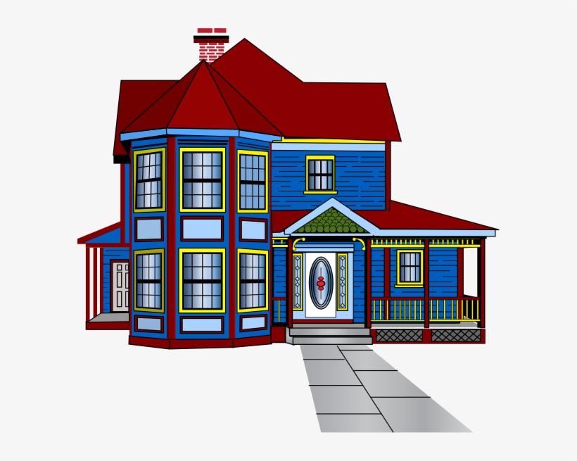 Mansion Illustrations And Clipart.