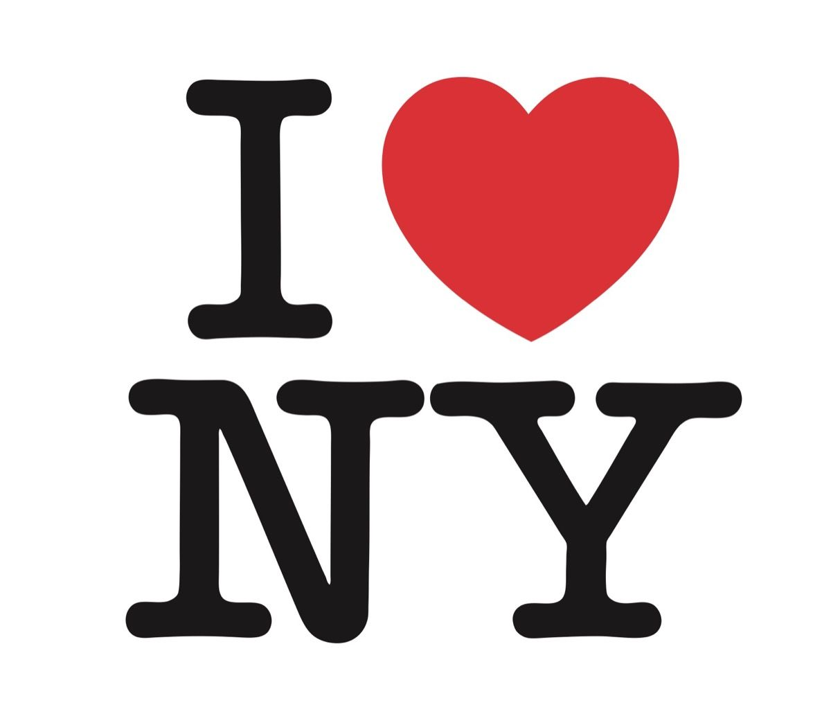 How Milton Glaser\'s Iconic Logo Made the World Love New York.