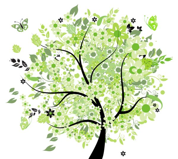 Free Beautiful Trees Cliparts, Download Free Clip Art, Free.