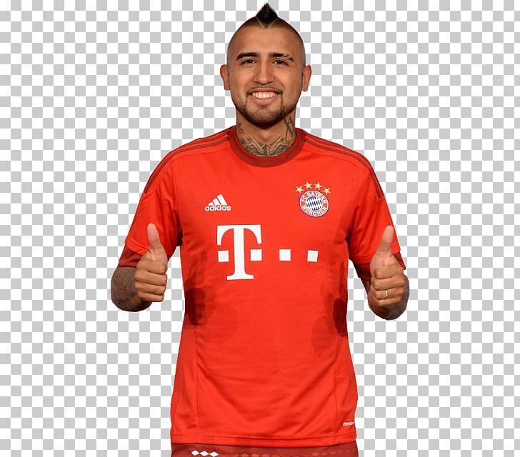 Arturo Vidal FC Bayern Munich Germany national football team.