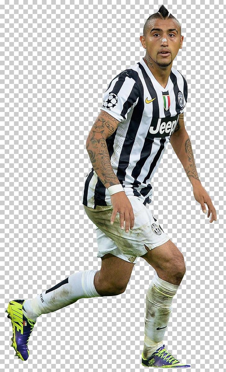 Arturo Vidal Juventus F.C. Wikipedia Rendering Football.