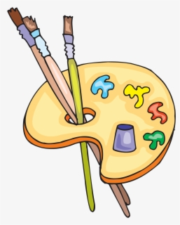 Free Craft Clip Art with No Background.