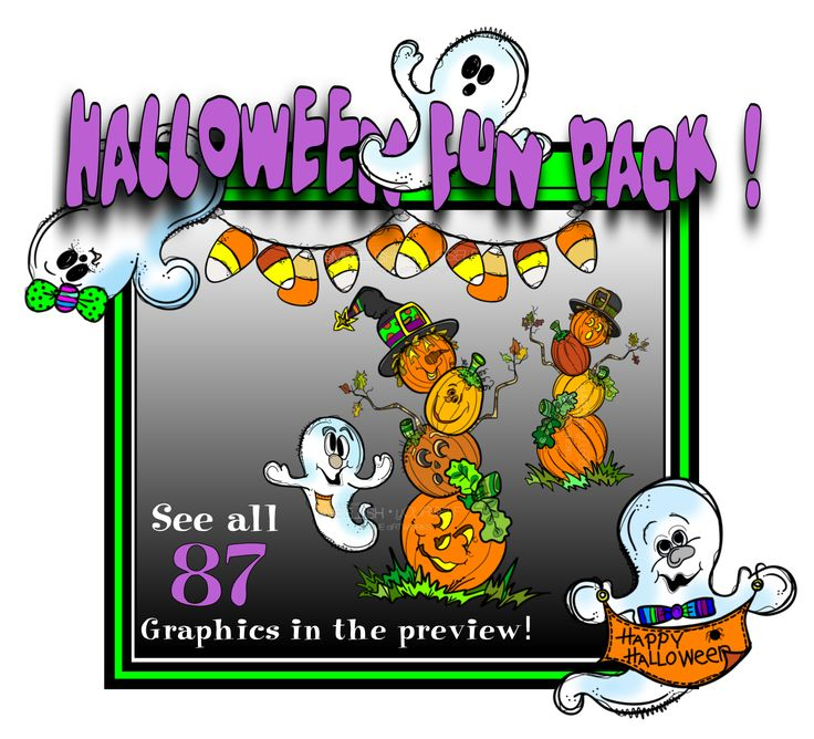 1000+ images about My Halloween clipart creations on Pinterest.