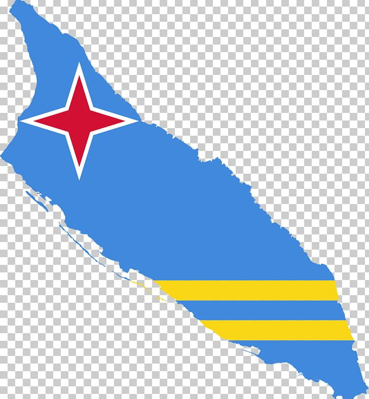 Flag Of Aruba Map PNG, Clipart, Area, Aruba, Flag, Flag Of Aruba.