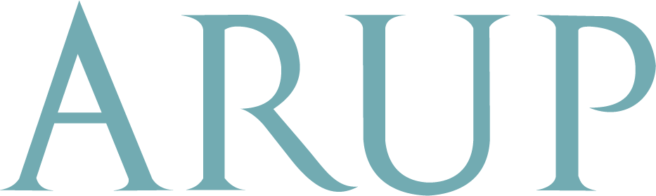 Arup Logo / Industry / Logonoid.com.
