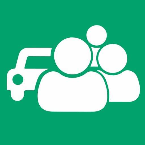 Arval Car Sharing by Arval, BNP Paribas Group.