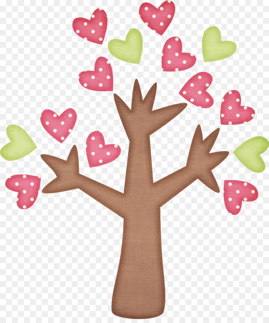 Tree Drawing Clip art.