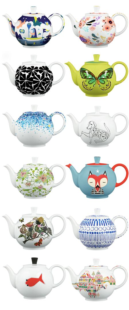 1000+ images about MR. TEAPOT MUSEUM on Pinterest.