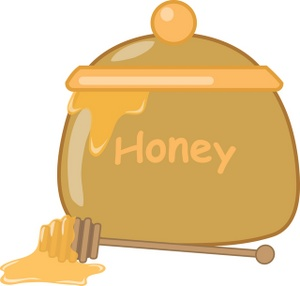 Honey Clip Art Free.