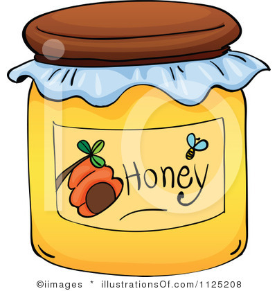 Honey Clip Art Free.
