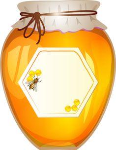 Honey Clipart & Honey Clip Art Images.