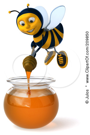 Honey Clipart & Honey Clip Art Images.