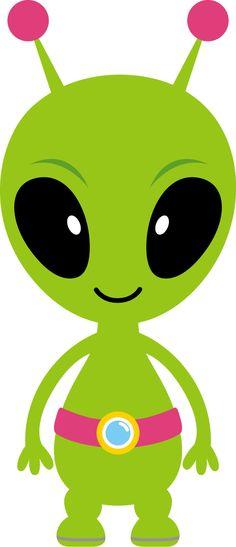 Alien Clip Art & Alien Clip Art Clip Art Images.