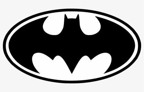 Free Batman Logo Clip Art with No Background.