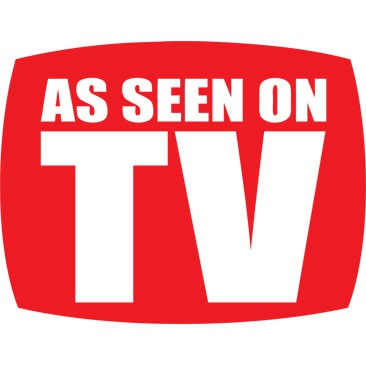 As Seen On Tv Clipart.