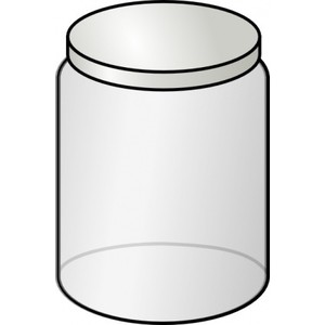 Smooth objects clipart.