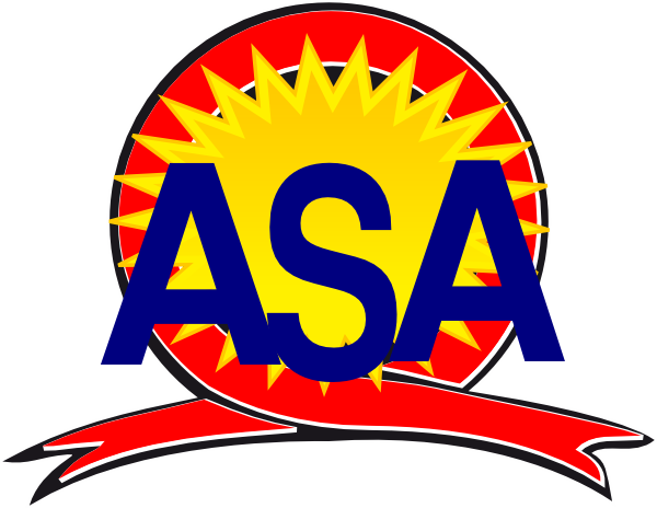 Asa Clip Art at Clker.com.