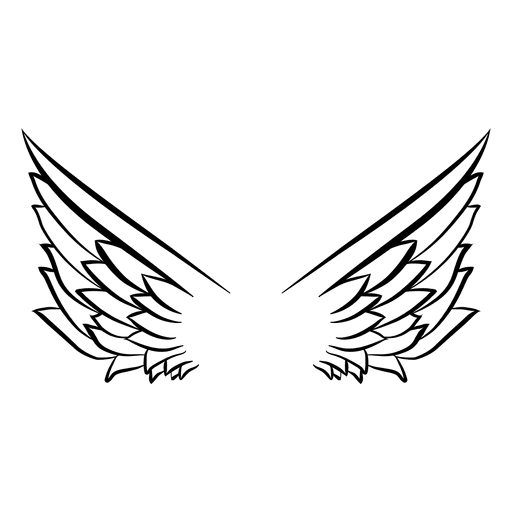 Open wing logo 03.