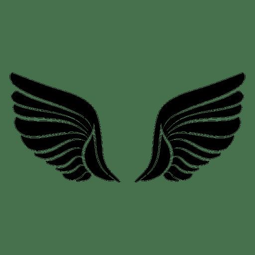Open wing logo 05.