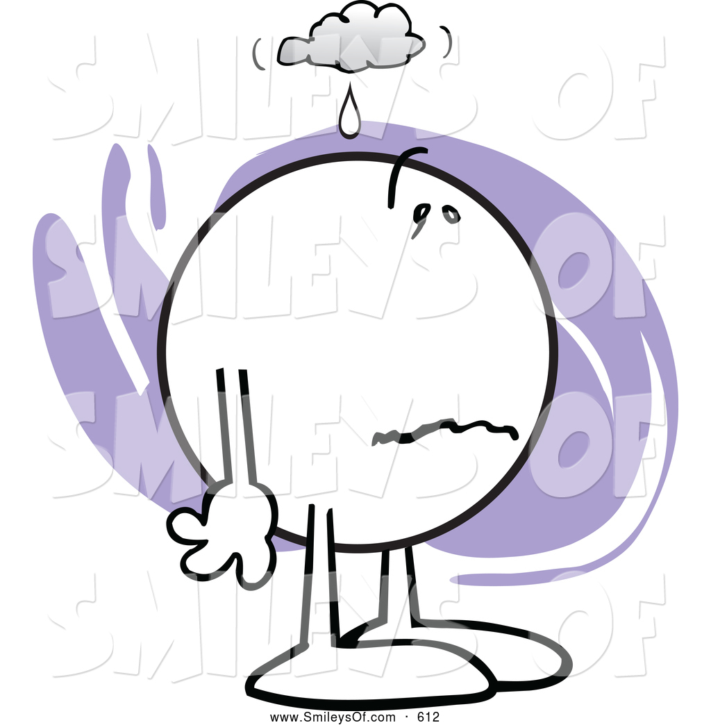 Under The Weather Clipart.