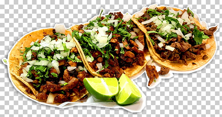 Mexican cuisine Taco salad Vegetarian cuisine Asado, others.