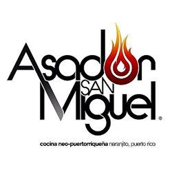 Asadon San Miguel.