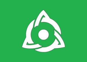 Flag of former Asahi Chiba.