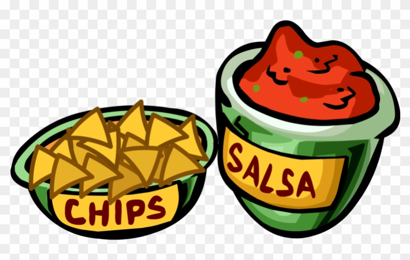Clip Art Salsa.