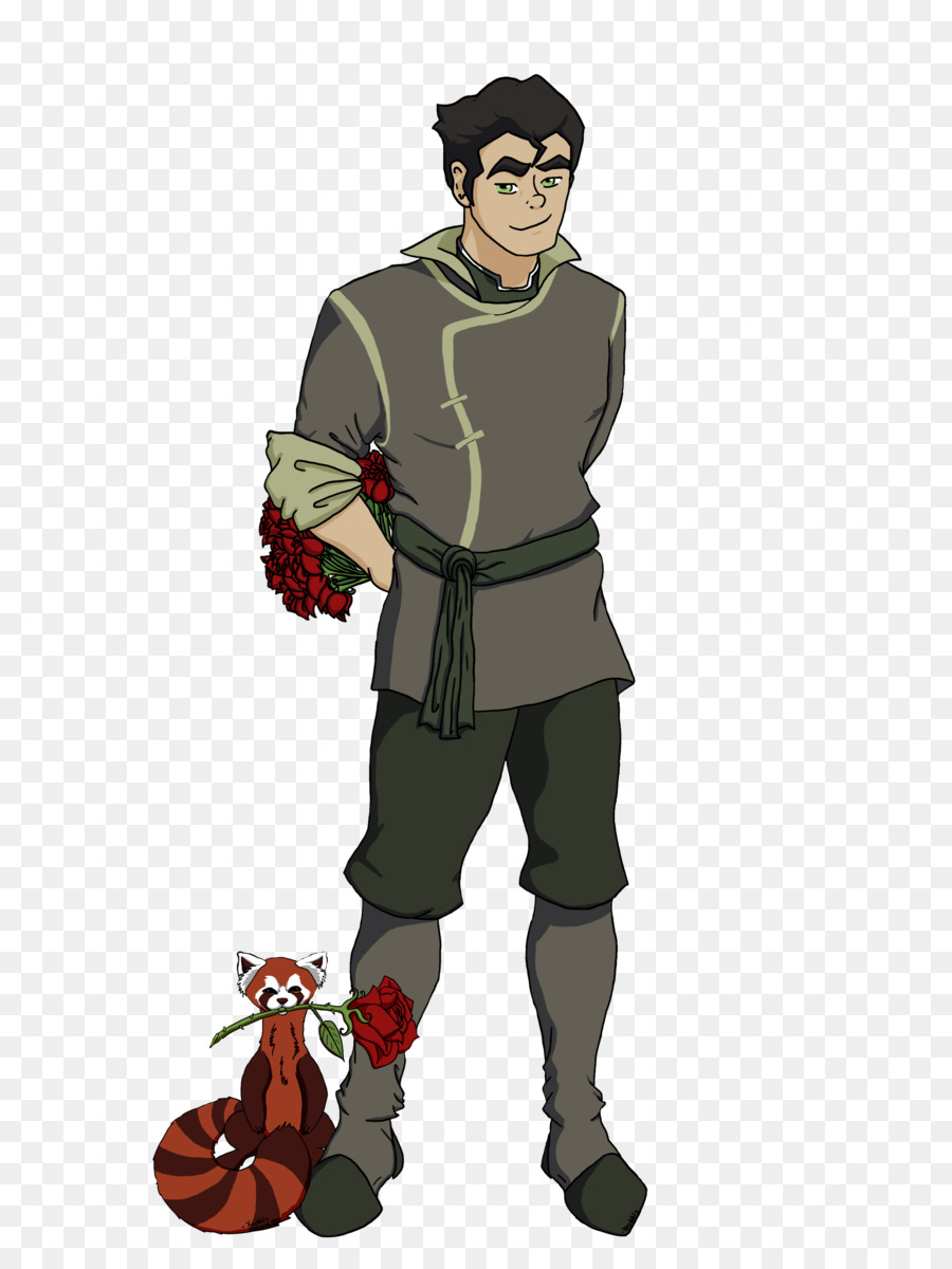 Avatar: The Last Airbender clipart The Legend of Korra Bolin.