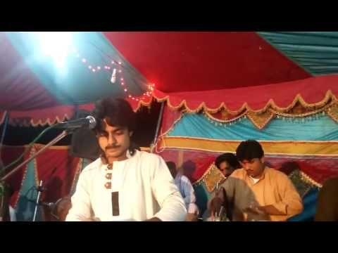 New Song 2016 Asan Dery wal Basit Naeemi.