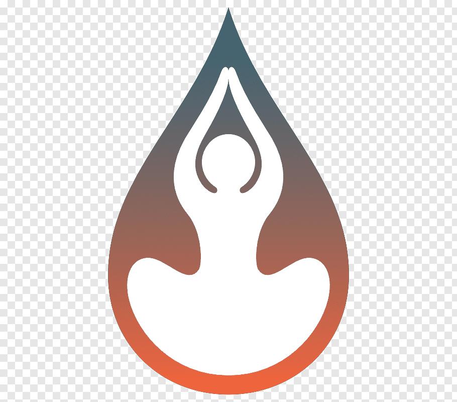 Yoga, Symbol, Meditation, Lotus Position, Asana, Silhouette.